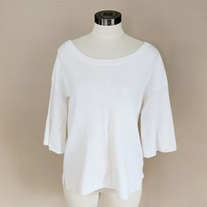 J. Crew bell sleeve sweater - size s